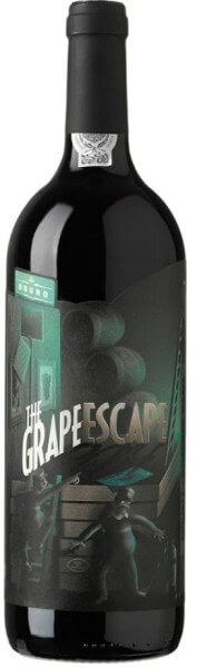 Art Projects The Grape Escape Tinto - 1 Liter - beschädigtes Etikett