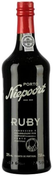 Niepoort Ruby Port 375 ml