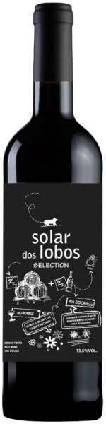 Solar dos Lobos Selection Tinto