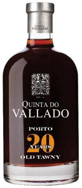Quinta do Vallado 20 Year Old Tawny Porto