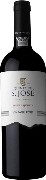 Quinta de S. José Vintage Porto 2016