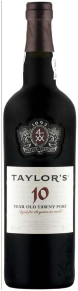 Taylor's 10 Year Old Tawny Port