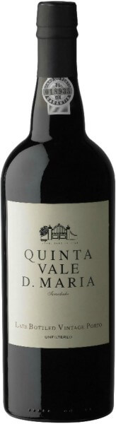 Quinta Vale Dona Maria LBV Port