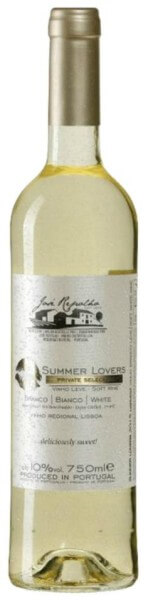 José Repolho Summer Lovers Branco Private Selection