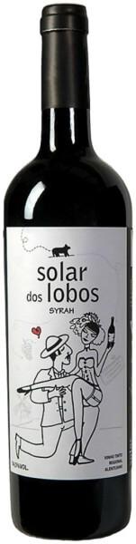 Solar dos Lobos Syrah