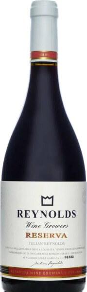 Reynolds Wine Growers Julian Reynolds Reserva Tinto 375 ml halbe Flasche