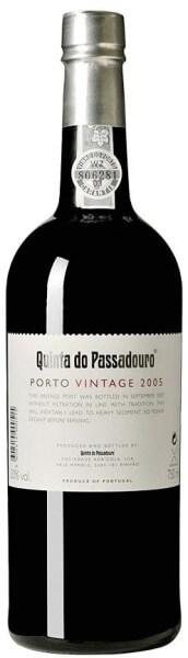 Quinta do Passadouro Vintage Port