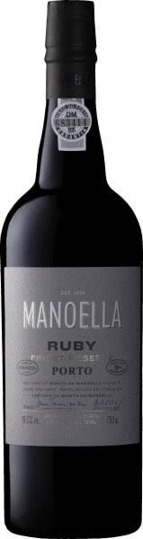 Wine & Soul Ruby Reserva Porto