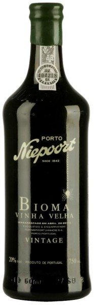 Niepoort Bioma Velha Vintage Port (375 ml)