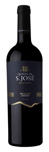 Quinta de S. José Reserva Tinto Magnum 2017