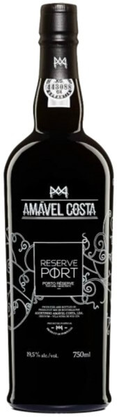 Amável Costa Reserve Port