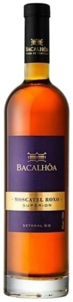 Bacalhôa Moscatel Roxo Superior