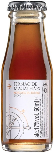 Fernão de Magalhães Moscatel do Douro 60 ml