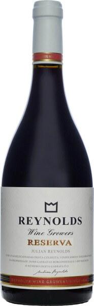 Reynolds Wine Growers Julian Reynolds Reserva Tinto