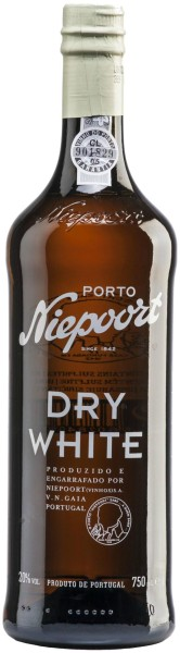 Niepoort Dry White (375 ml)