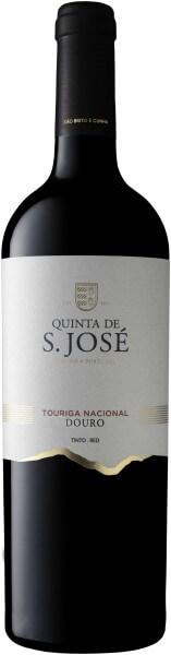 Quinta de S. José Touriga Nacional 2017