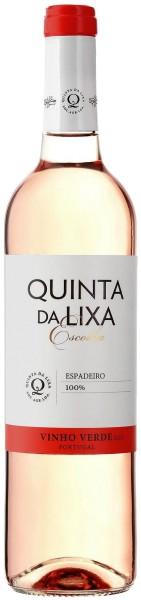 Quinta da Lixa Espadeiro Rosé